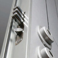 puerta de seguridad acorazada