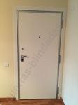 Instalación de puerta Acorazada Eurosegur Mod. 3.0 Basic