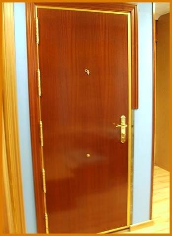 Puertas blindadas puerta blindada arcu - Precio de puertas blindadas ...
