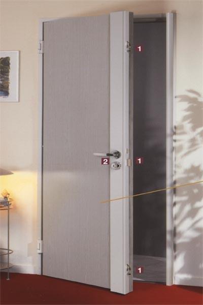 Puertas blindadas cerraduras fichet - Cerraduras puertas blindadas ...