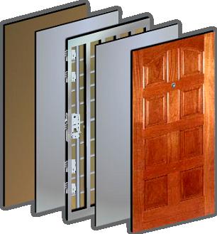 Puertas blindadas oferta puerta acorazada - Puertas blindadas de exterior ...