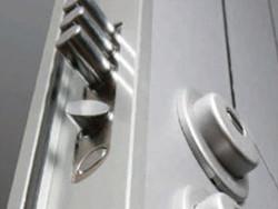 Puerta Acorazada Serie 4.0