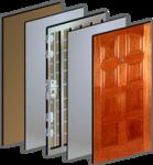 puerta acorazada 1