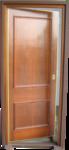 puerta acorazada 2